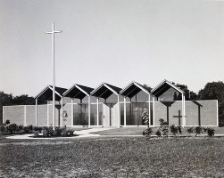 Lake Wales Lutheran Church